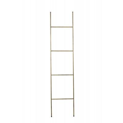 Metal Bronze Ladder