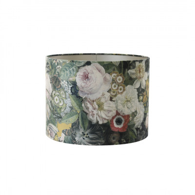 Lamp Shade Print Fabric