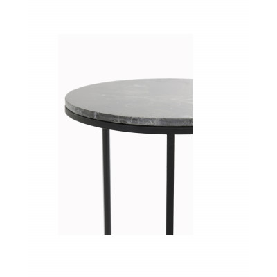 Round Side Tables Set 2